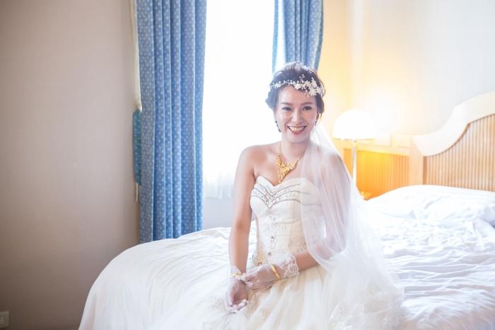 高雄婚攝推薦-婚禮攝影師巴巴